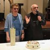 90th Anniversary for Mrs. Riset & Deacon Jamil