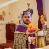His Grace Bishop Abgar Hovakimian, our Primate's Pastoral visit